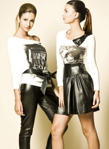 Extasy Fall Winter 2011