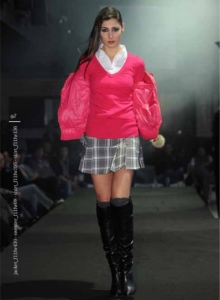 Fracomina Fall Winter 2011